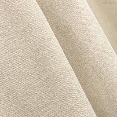 Ткань хлопок ВГМО Эко Z202/T, ширина 150 см, цвет бежевый - Altali