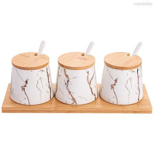 Набор Для Специй 7 Предметов Lefard Fantasy - Towin Ceramics