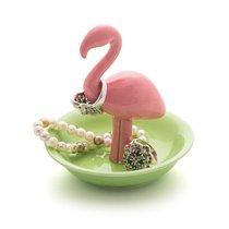 Подставка для украшений Flamingo, цвет розовый - Balvi