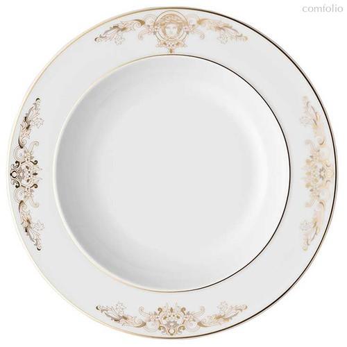 """Тарелка суповая 22см """"Медуза Гала"""" - Rosenthal"""
