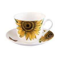 Чайная пара для завтрака Ботаника 500мл - Roy Kirkham