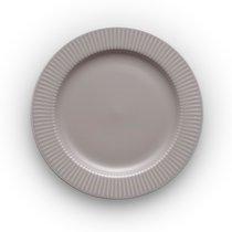 Тарелка круглая Legio Nova D19 см серая - Eva Solo