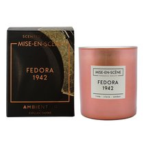 Свеча ароматическая Mise En Scene Fedora 1942 50 ч (новая) - Ambientair