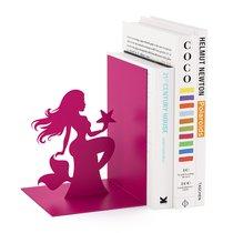 Держатель для книг Siren фиолетовый, цвет фиолетовый - Balvi