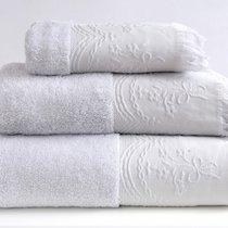 Полотенце банное Sense Gri, цвет серый, размер 50x90 - Irya