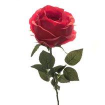 Роза Престиж шиповник красная 68 см (24 шт.в упак.) - Top Art Studio