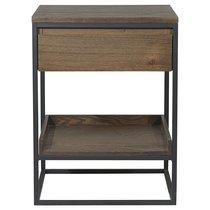 Столик Unique Furniture, Rivoli, 45х45 см - Unique Furniture