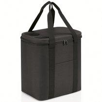 Термосумка Coolerbag XL black - Reisenthel
