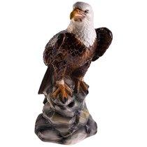 Декоративное Изделие Орел 27x26 см Высота 56 см - Ceramiche Boxer