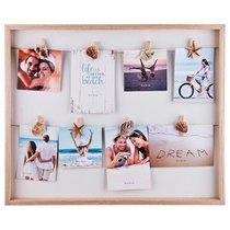 Фоторамка Семейная На 8 Сюжетов 42,9x50,9x3 см - Polite Crafts&Gifts