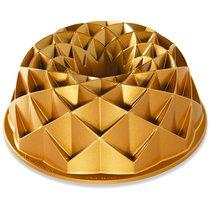Форма для выпечки Юбилейный пирог, объем 2,3 л (литой алюминий) - Nordic Ware