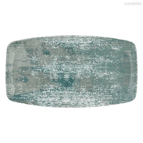 Тарелка прямоугольная 31х17 см, плоская, Smart, Nordic - Bauscher