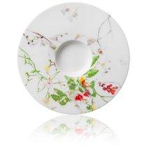 """Блюдце к чашке для эспрессо 11см """"Дикие цветы"""" - Rosenthal"""