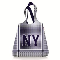Сумка складная Mini maxi shopper New York - Reisenthel