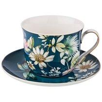 Чайный Набор На 1 Персону Летний Вечер, 2 Пр., 400 мл - Jinding