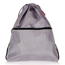 Рюкзак складной Mysac reflective - Reisenthel