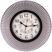 Часы Настенные Кварцевые Italian Style 50,8x50,8x5,2 см - Guangzhou Weihong