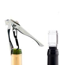 Набор для вина Bako серебряный, цвет серебряный - Koala