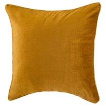 Подушка Декоративная Фьюжен 45x45 См,Светлое Золото,100%Пэ - Santalino
