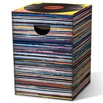 Табурет картонный Remember, Music express - Remember