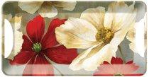 Поднос для сэндвичей Цветочный эскиз 38х20 см - Creative Tops