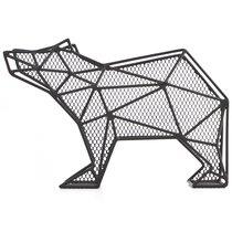 Вешалка-органайзер Bear - Kikkerland