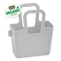 Органайзер Taschelini S Organic, серый - Koziol