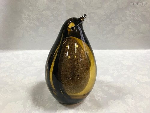 Фигурка Пингвин 15см - Top Art Studio