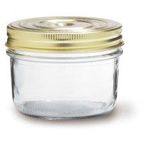 Банка для консервирования с завинчивающейся крышкой Le Parfait Familia Wiss 350мл, стекло - Le Parfait