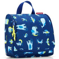 Органайзер детский Toiletbag ABC friends blue - Reisenthel