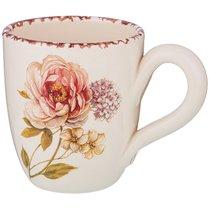 Кружка Lcs Flower Garden 350 мл Без Упаковки - Ceramica Cuore