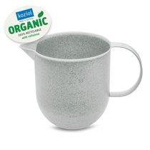 Кувшин PALSBY Organic 1,2 л серый - Koziol