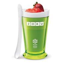 Форма для холодных десертов Slush & Shake зеленая - Zoku