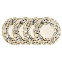 """Набор тарелок пирожковых Gien """"Тоскана"""" 16см, 4шт - Gien"""