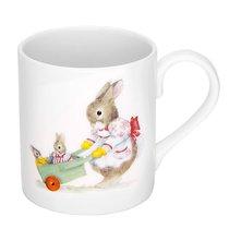 Кружка Кролики Мы едем,едем.. 300 мл - Roy Kirkham