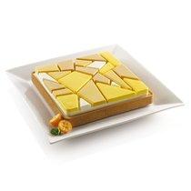 Набор для приготовления пирогов Tarte Liberty 20 х 20 см - Silikomart