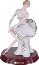 Статуэтка Балерина 21x16 см. Высота 33 см. - Sabadin Vittorio