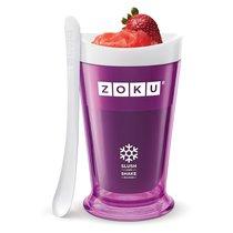 Форма для холодных десертов Slush & Shake фиолетовая - Zoku