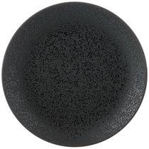 Тарелка Закусочная Midnight Диаметр 20,5 см - Porcelain Manufacturing Factory