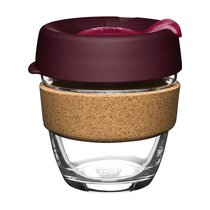 Кружка KeepCup Brew Cork S 227 мл Kangaroo Raw - KeepCup