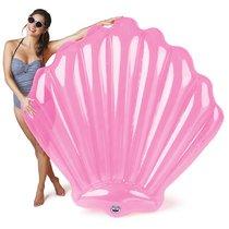 Матрас надувной Seashell Pink - BigMouth