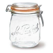 Банка для консервирования с защелкивающейся крышкой Le Parfait 750мл, стекло - Le Parfait
