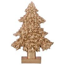 Декоративное Изделие Елочка На Подставке 19x6x28 см - Polite Crafts&Gifts