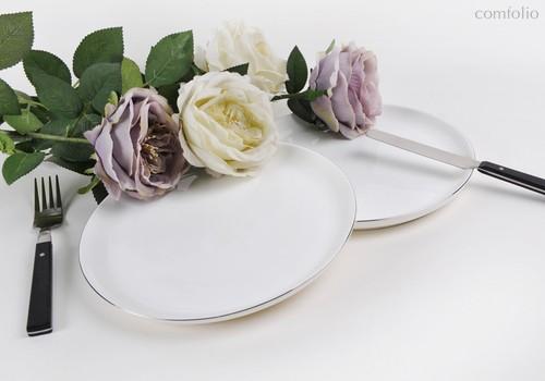 Шер тарелка 22,5 см(набор 2шт) - Top Art Studio