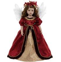 Кукла фарфоровая Ангел 46см - Lesser & Pavey