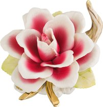 Изделие Декоративное Роза Длина 16 см Высота 10 см - Napoleon