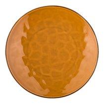 Тарелка Закусочная Sentiment 21 см Горчичный - Songfa ceramics