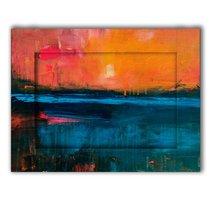 Рассвет 35х45 см, 35x45 см - Dom Korleone