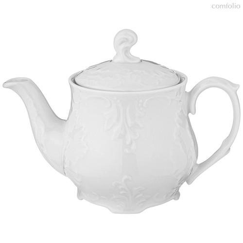 Чайник Рококо 0,55Л - Cmielow I Chodziez