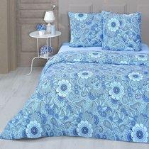 Постельное белье Karna Dual, 1.5-спальный - Bilge Tekstil